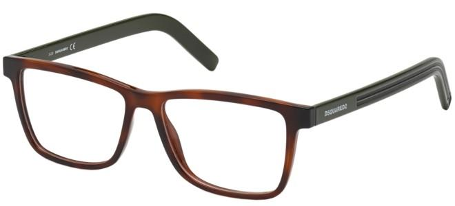 Dsquared2 briller DQ 5322