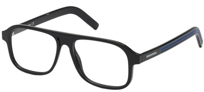 Dsquared2 eyeglasses DQ 5323