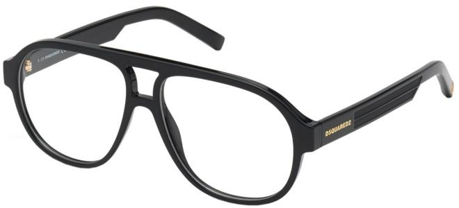 Dsquared2 eyeglasses DQ 5324