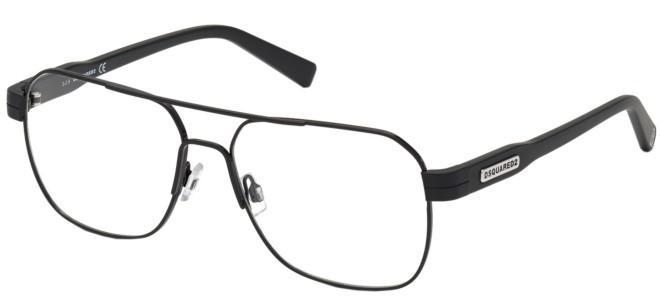 Dsquared2 briller DQ 5325