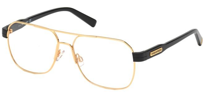 Dsquared2 brillen DQ 5325