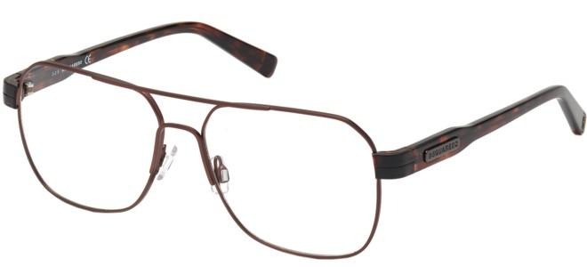 Dsquared2 briller DQ 5325