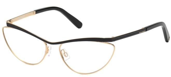 Dsquared2 eyeglasses DQ 5329