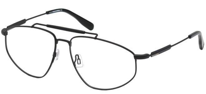 Dsquared2 eyeglasses DQ 5330