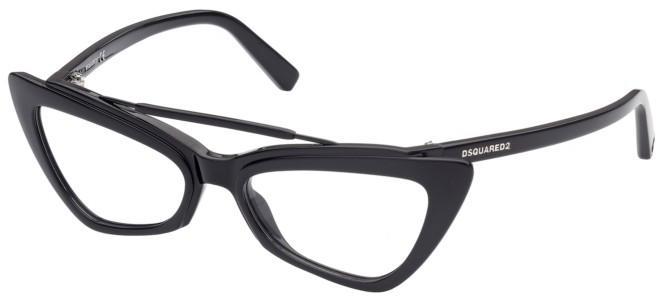 Dsquared2 eyeglasses DQ 5331