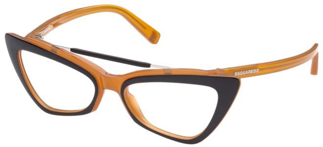 Dsquared2 briller DQ 5331