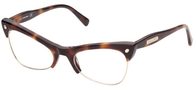 Dsquared2 eyeglasses DQ 5332