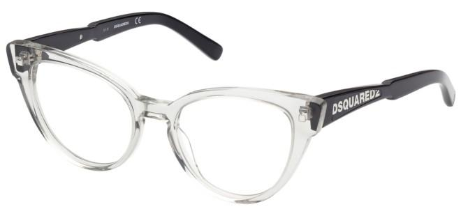 Dsquared2 eyeglasses DQ 5334