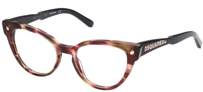Dsquared2 briller DQ 5334
