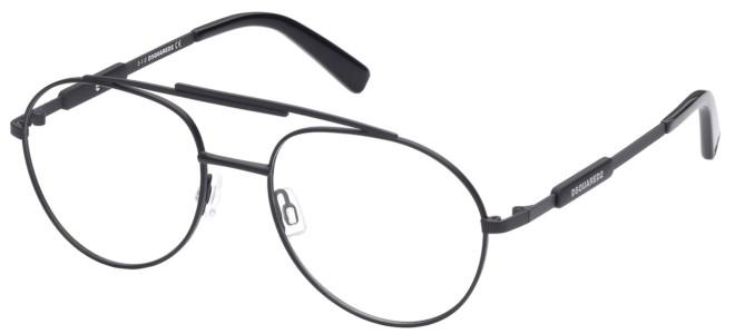 Dsquared2 briller DQ 5338