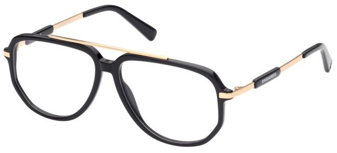 Dsquared2 briller DQ 5339