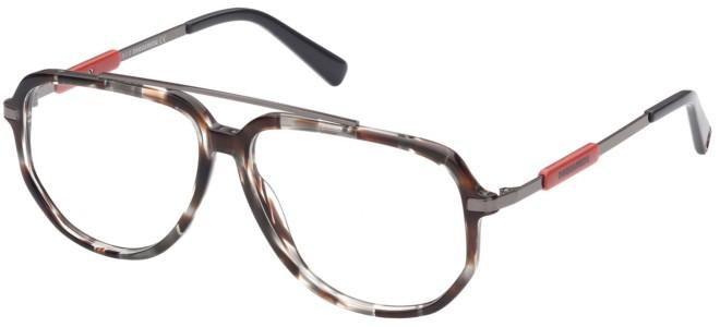 Dsquared2 brillen DQ 5339