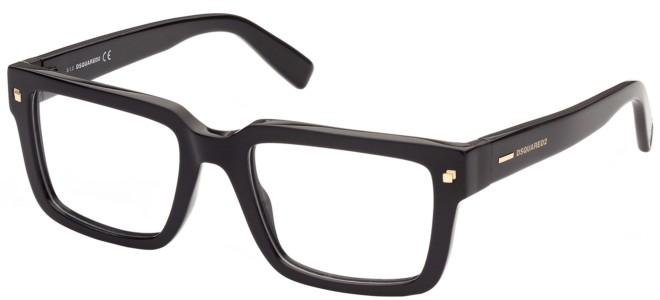 Dsquared2 briller DQ 5340