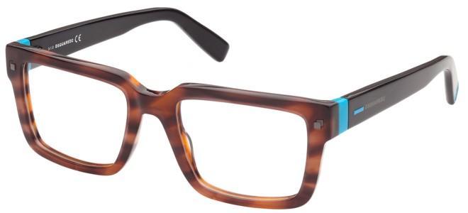 Dsquared2 eyeglasses DQ 5340