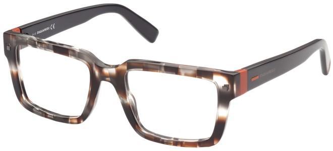 Dsquared2 briller DQ 5340