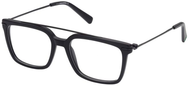 Dsquared2 eyeglasses DQ 5341
