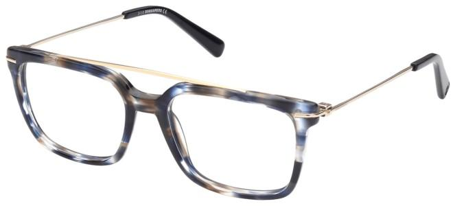 Dsquared2 brillen DQ 5341