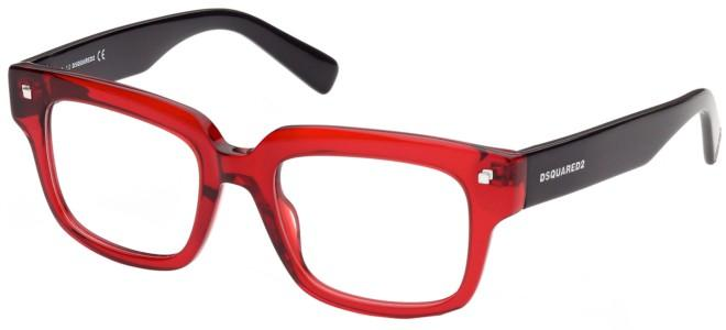Dsquared2 eyeglasses DQ 5342