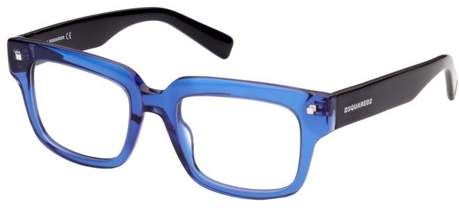 Dsquared2 eyeglasses DQ 5342