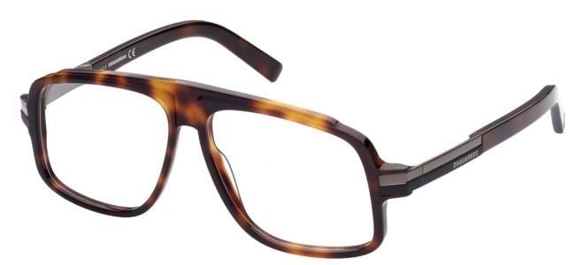 Dsquared2 eyeglasses DQ 5344