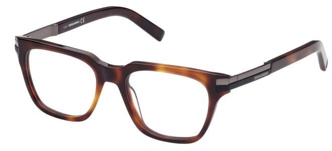 Dsquared2 eyeglasses DQ 5345