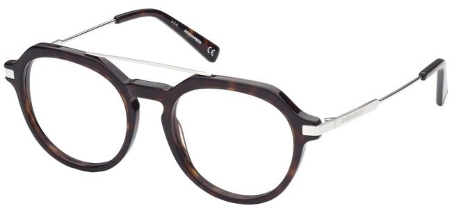 Dsquared2 eyeglasses DQ 5346