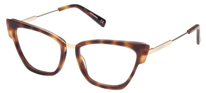 Dsquared2 eyeglasses DQ 5348