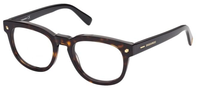 Dsquared2 eyeglasses DQ 5349