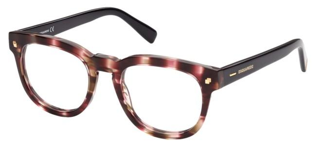 Dsquared2 briller DQ 5349