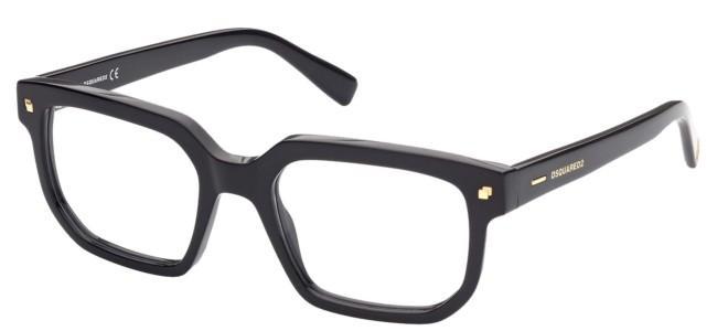 Dsquared2 eyeglasses DQ 5350