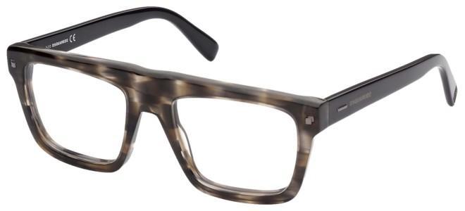 Dsquared2 eyeglasses DQ 5352