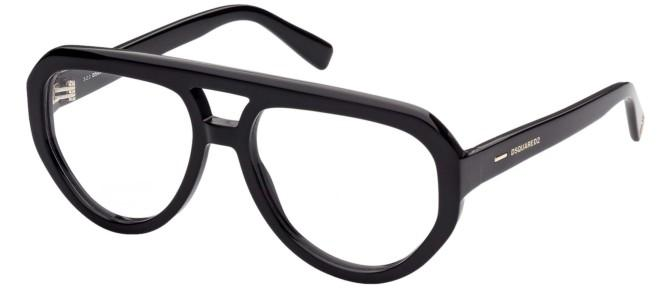 Dsquared2 eyeglasses DQ 5353