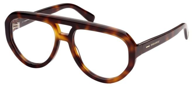 Dsquared2 briller DQ 5353