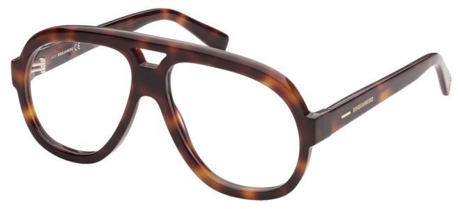 Dsquared2 eyeglasses DQ 5354