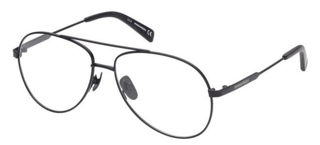Dsquared2 eyeglasses DQ 5355