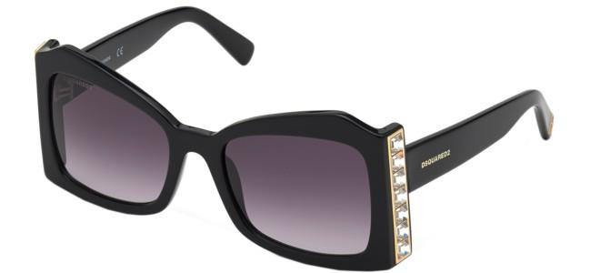 Dsquared2 sunglasses FALLON DQ 0357