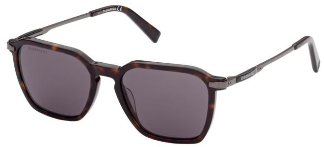 Dsquared2 solbriller FINLEY DQ 0362