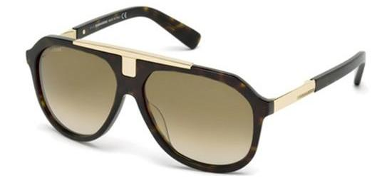 Dsquared2 GREGG DQ 0206