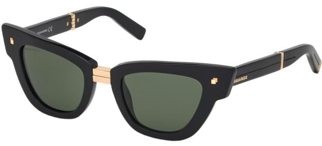 Dsquared2 solbriller HERS DQ 0331