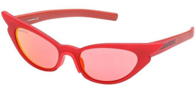 Dsquared2 solbriller HILDEGARD DQ 0371