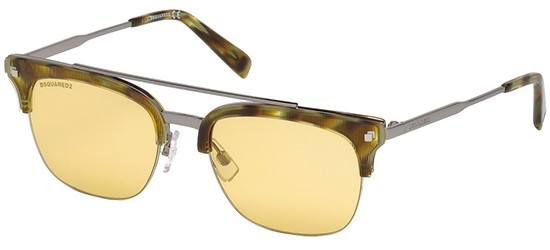 Dsquared2 JAMESSUN DQ 0250
