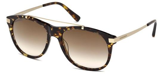 Dsquared2 sunglasses JEFFREY DQ 0217
