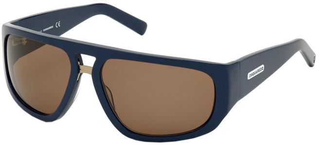 Dsquared2 JUDD DQ 0338