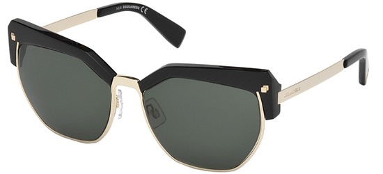Dsquared2 KOURTNEY DQ 0253