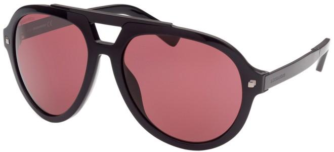 Dsquared2 zonnebrillen LEE DQ 0372