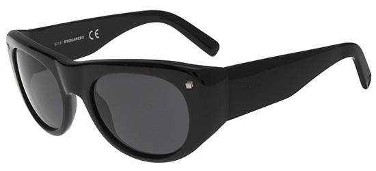 Dsquared2 MANGA PUNK DQ 0257