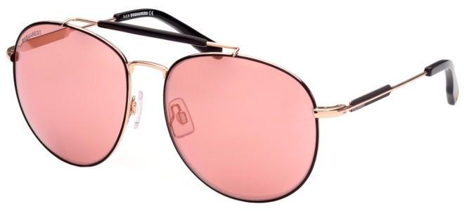 Dsquared2 zonnebrillen MANUELLE DQ 0353