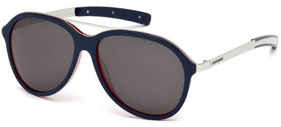 Dsquared2 MITCH DQ 0225