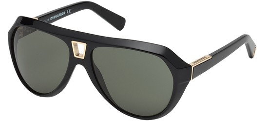 Dsquared2 NORTH DQ 0249