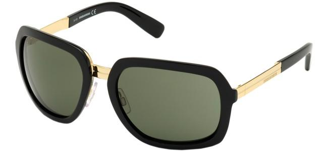 Dsquared2 zonnebrillen RICHARD DQ 0337